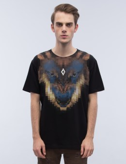 MARCELO BURLON Incahuasi T-Shirt Picture