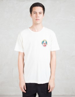 RIPNDIP Stained Glass Nermal S/S T-shirt Picture