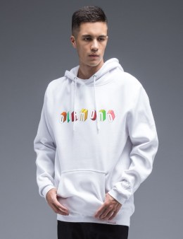 Diamond Supply Co. Diamond Blocks Hoodie Picture