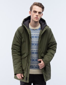 PENFIELD Kingman Jacket Picture