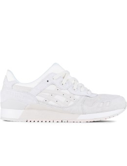 "ASICS Gel-Lyte III ""Blush Pack"" Picture"