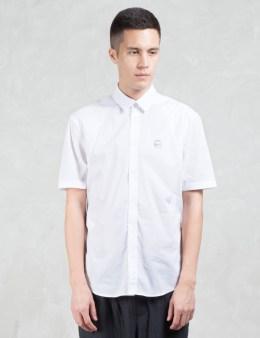 McQ Alexander McQueen Small Mcq Logo S/S Shirt Picture