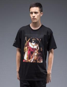 Black Scale Le Roi S/S T-Shirt Picture