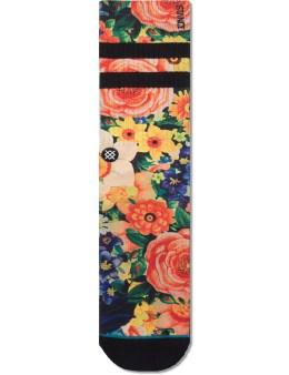 Stance Sonic Garden  Socks Picture