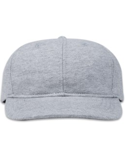 REIGNING CHAMP Midweight Terry 6 Panel Cap Picture