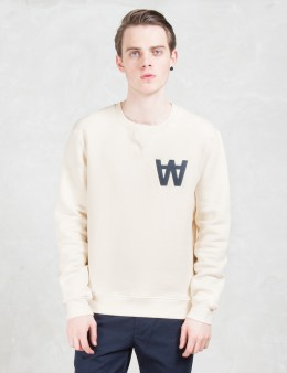 Wood Wood Houston Sweatshirt Picture