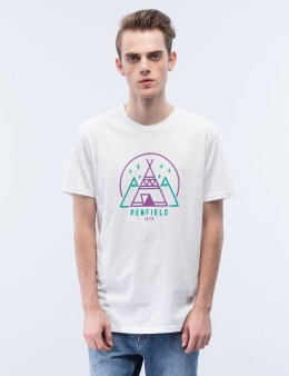PENFIELD Wigwam S/S T-Shirt Picture