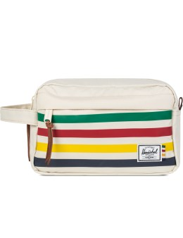 "Herschel Supply Co. Chapter ""Hudson Bay Company Collection"" Pouch Picture"