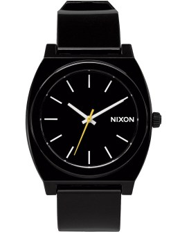 Nixon Time Teller P with White Sunray Dial Picture