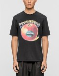"Undercover ""Psychedelic Apple"" S/S T-Shirt Picture"