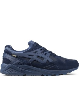 "ASICS Gel-Kayano Trainer ""Gore-Tex Leather Pack"" Picture"