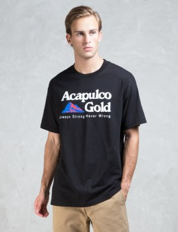 Acapulco Gold Kilimanjaro T-shirt Picture