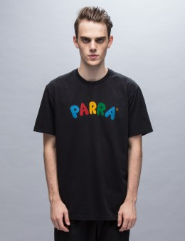 Parra Toy Logo S/S T-Shirt Picture