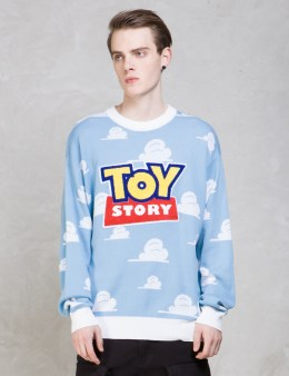 JOYRICH Open Logo Sweater Picture