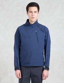 Man of Moods 1610-jk04 Half Zip Jacket Picture