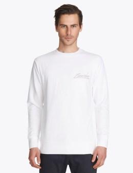 ZANEROBE Smack Crew Sweatshirt Picture