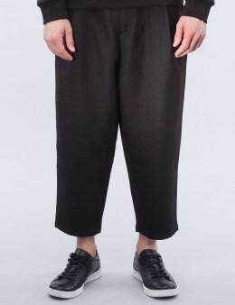 GENERAL IDEA Wide Crop Pants Picture