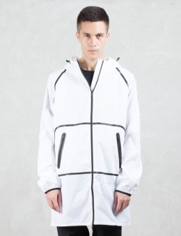 STAMPD STAMPD x Puma LW Long Woven Jacket Picture