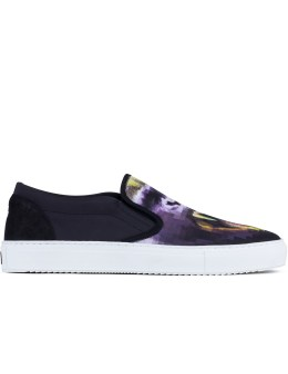 MARCELO BURLON Liullaillaco Slip On Picture
