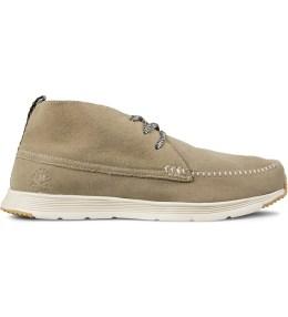 Ransom Deep Tan/Light Bone Alta Mid Shoes Picture