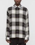 Public School Trin L/S Button Up Shirt Picture