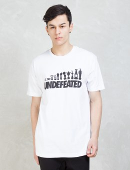 UNDEFEATED Trophy T-Shirt Picture