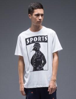 Parra Sports S/S T-Shirt Picture