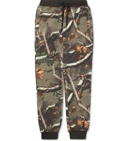 10.DEEP Hunting Camo Wxrldwide Sweatpants Picture