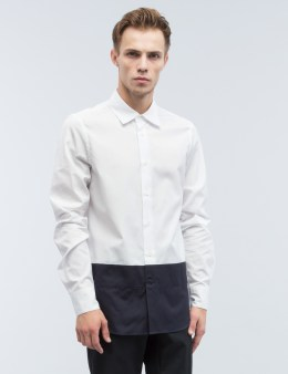 MARNI Color Blocking Shirt Picture