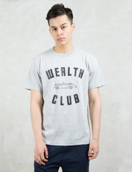 Billionaire Boys Club Wealth Auto T-Shirt Picture