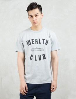Billionaire Boys Club Wealth Auto T-Shirt Picture