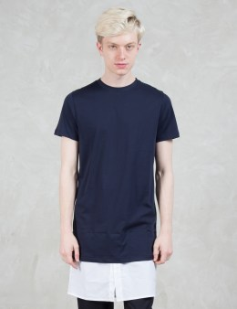 Matthew Miller Marshall Double Layered T-shirt Picture