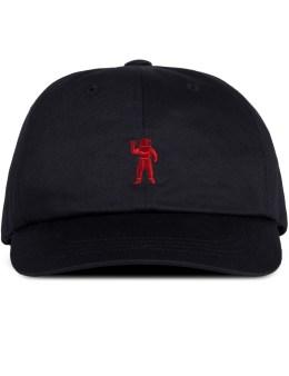 Billionaire Boys Club Standing Astronaut Strapback Hat Picture