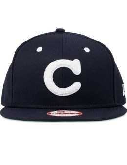CLOT New Era C Chyenelle Patch Cap Picture