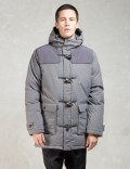 The North Face Urban Exploration Nelson Novelty Down Jacket Picutre