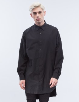 GENERAL IDEA Elongated Shirt Picture
