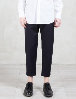 Matthew Miller Cropped Trouser Picture