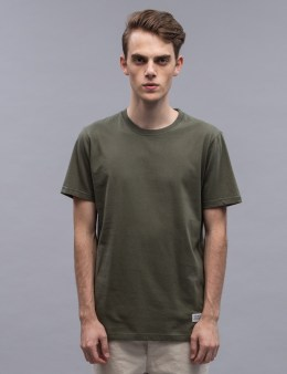 Norse Projects Niels Basic S/S T-Shirt Picture