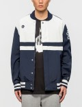 Undefeated Mitchell Warm Up Jacket Picutre