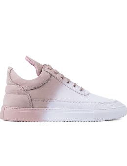 Filling Pieces Degrade Low Top Sneakers Picture