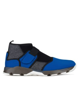 MARNI Neoprene Sneakers Picture
