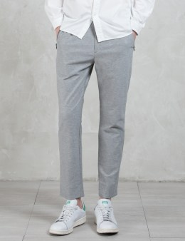 White Mountaineering High Gauge Kersey Easy Pants Picture