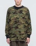 daniel patrick Hero Sweatshirt III Picture