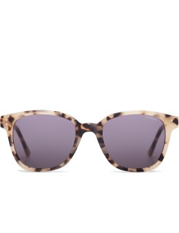KOMONO Ivory Demi Renee Sunglasses Picture