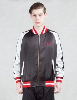JOYRICH Posed Liberty Reverse Jacket Picture