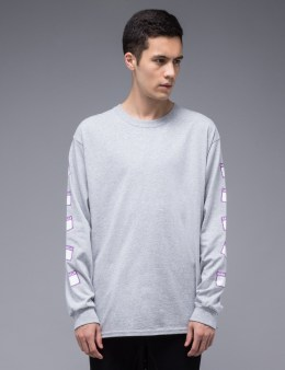 "Wild Things ""Speciality"" L/S Print T-Shirt Picture"
