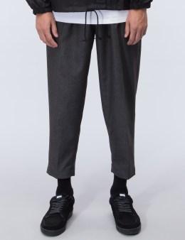 MKI MIYUKI ZOKU Wide Leg Trouser Picture
