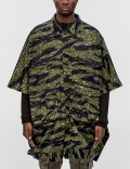 Magic Stick BDU Poncho Picture