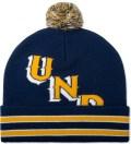 Undefeated Navy UND Pom Beanie Picture