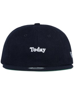 PUBLISH Publish X New Era Today Fitted Cap Picture